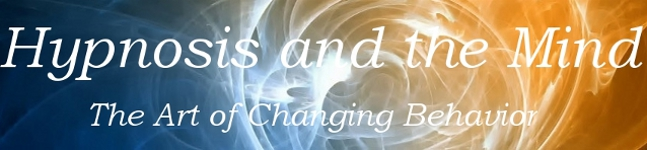 Hypnosis and the Mind - The Art of Changing Behavior